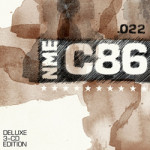 Various Artists C86: 3-CD Deluxe Edition