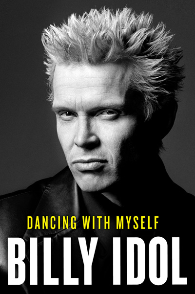 Billy Idol, Dancing with Myself