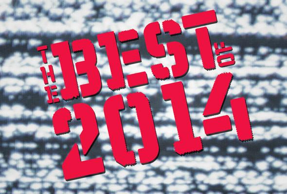 Staff Picks of 2014: Stephen Slaybaugh