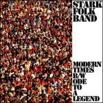 "Stark Folk Band ""Modern Times"""