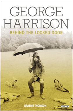 Behind the Locked Door