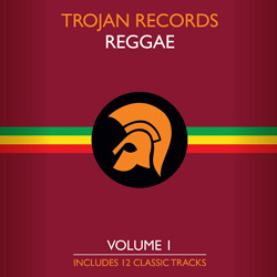 Trojan Records Reggae Volume 1