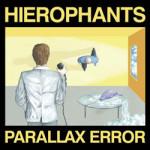 Hierophants Parallax Error
