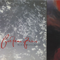 Cocteau Twins The Pink Opaque And Tiny Dynamine Echoes In