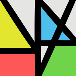 New Order, Music Complete