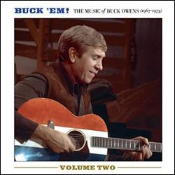Buck Owens, Buck 'Em! Volume 2