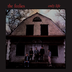 The Feelies, Only Life