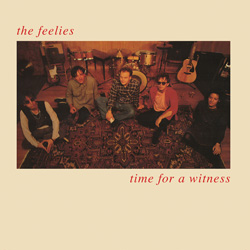 The Feelies, Time for a Witness