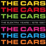 The Cars The Elektra Years: 1978–1987