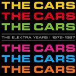 The Cars The Elektra Years: 1978–1987