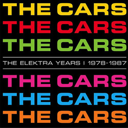 The Cars, The Elektra Years