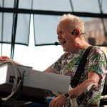 Howard Jones and OMD Jacobs Pavilion at Nautica, Cleveland, June 11