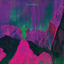 Dinosaur Jr, Give a Glimpse of What Yer Not