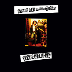 Mike Rep and the Quotas, Hellbender