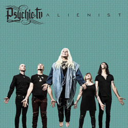 Psychic TV, Alienist
