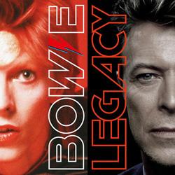 David Bowie, Legacy