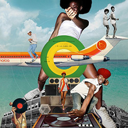 Thievery Corporation, The Temple of I & I