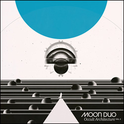 Moon Duo, Occult Architecture Vol. 2