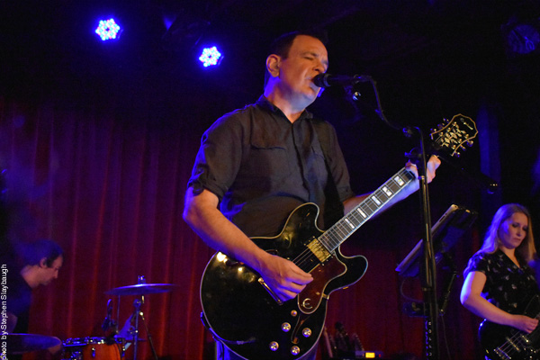 The Wedding Present at The Bell House