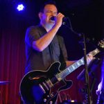 The Wedding Present The Bell House, Brooklyn, April 15