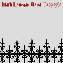 Mark Lanegan Band, Gargoyle