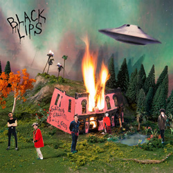 Black Lips, Satan's Graffiti