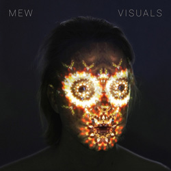 Mew, Visuals