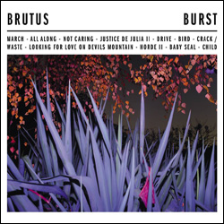 Brutus, Burst