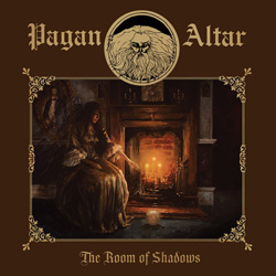 Pagan Altar, The Room of Shadows