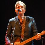 The Dream Syndicate Bowery Ballroom, New York, December 2