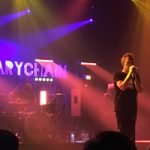 The Jesus and Mary Chain PlayStation Theater, New York, November 17