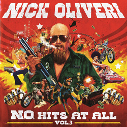 Nick Oliveri, No Hits At All, Vol. 3