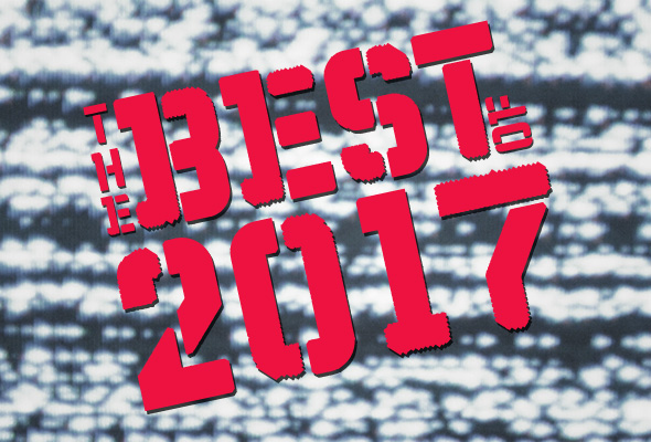 Staff Picks for the Best Albums of 2017