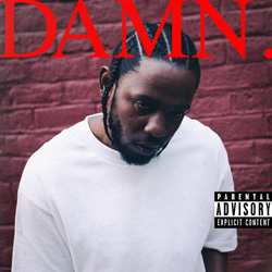 Kendrick Lamar, Damn