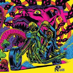Wayfaring Strangers: Acid Nightmares