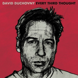 David Duchovny, Every Third Though