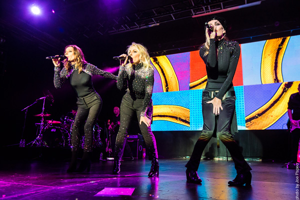 Bananarama at PlayStation Theater