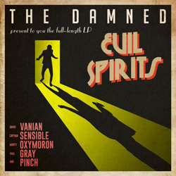 The Damned, Evil Spirits