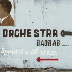Orchestra Baobab, Specialist in All Styles
