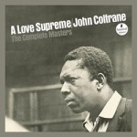 John Coltrane A Love Supreme: The Complete Masters