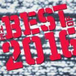 Staff Picks of 2016: Stephen Slaybaugh