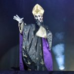 Ghost The Fillmore, Philadelphia, July 20