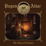 Pagan Altar Room of Shadows