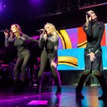 Bananarama PlayStation Theater, New York, February 24