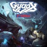 Gygax 2nd Edition