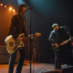 Johnny Marr Gramercy Theatre, New York, May 31