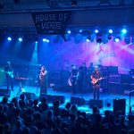 Slowdive House of Vans, Brooklyn, June 30